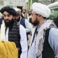 Talibanii îndeamnă rezistenţa afgană din Valea Pandjshir să depună armele