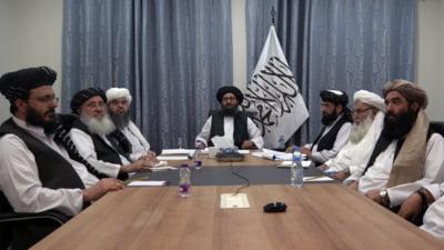Talibanii au reacționat în cazul zvonurilor despre uciderea vicepremierului Abdul Ghani Baradar
