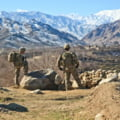 Talibanii au recucerit trei districte din nordul Afganistanului controlate de miliția locală