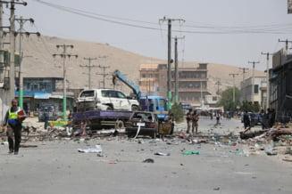 Talibanii au taiat curentul in Kabul si alte 11 provincii din Afganistan