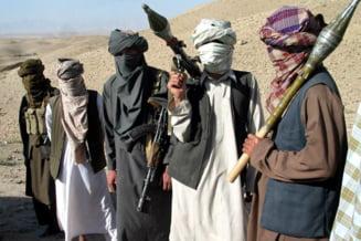 Talibanii avertizeaza NATO cu privire la pericolul prelungirii prezentei sale in Afganistan