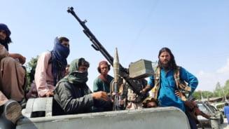 """Talibanii creează o nouă armată: """"Afganistanul nu va fi o democraţie. Țara o să fie condusă conform legii islamice"""""""