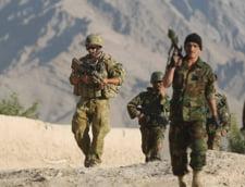 Talibanii se folosesc de Facebook pentru a strange informatii militare secrete