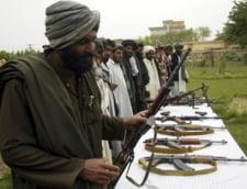 Talibanii vor prelua puterea in Afganistan dupa retragerea trupelor NATO
