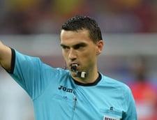Talisman pentru Lucescu? Ovidiu Hategan va arbitra meciul Dinamo Kiev - Juventus Torino, din Champions League