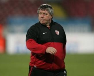 Talnar, noul antrenor al lui Dinamo