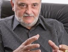 Talpes: Dinu Patriciu vrea sa cumpere Antena 3