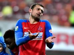 Tamas, declaratia zilei dupa ce Steaua a fost umilita de Dinamo: La antrenamente batem si Barcelona