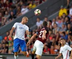 Tamas ameninta ca fuge de la Steaua dupa scandalul provocat de Hamroun