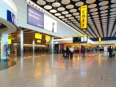 Tanar arestat pe Aeroportul Heathrow - pregatea acte de terorism