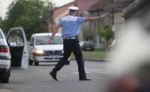 Tanar de 29 de ani, din Alba Iulia, beat si fara permis, depistat in timp ce conducea un ATV neinmatriculat. Avea o alcoolemie de 1,07 mg/l
