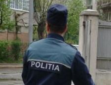 Tanar din Pitesti cercetat penal dupa ce s-a costumat de Haloween in politist