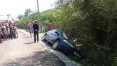 Tanar din Scornicesti, mort in urma unui accident