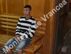 Tanar judecat pentru omor calificat, concubina sa pentru talharie