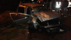 Tanar mort in accident