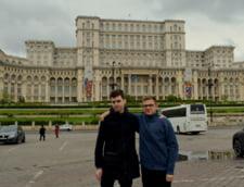 Tanar student, de etnie maghiara, decis sa ramana in Romania: Merg la vot. Doar impreuna, unindu-ne puterile, vom schimba Romania