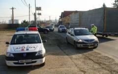 Tanara anchetata penal pentru ca si-a testat masina pe drumurile publice, desi nu avea permis