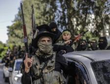 Tanara palestiniana, impuscata in timp ce incerca sa inchida fereastra casei