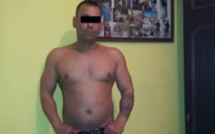 Tanara violata intr-un magazin non-stop de un recidivist. Ionut Vanatoru a mai agresat sexual o vanzatoare