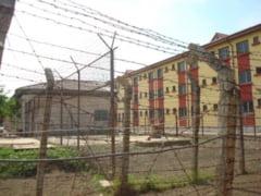 Tanarul care a vrut sa-si sugrume colegul de celula a fost condamnat