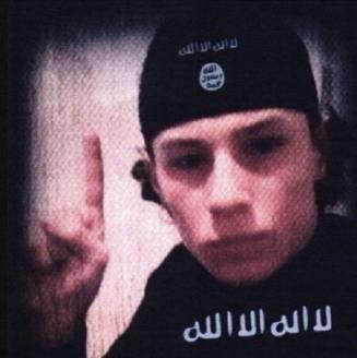 Tanarul din Craiova adept al Statului Islamic a fost condamnat la peste 3 ani de inchisoare