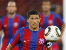 Tanase, aproape de transferul anului in Romania