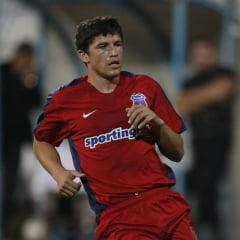 Tanase la Dinamo Moscova?