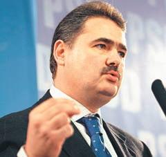 Tanasescu (FMI): Cred ca Romania a iesit din recesiune