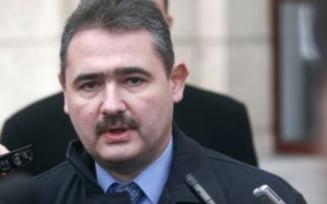Tanasescu (FMI): Cresterea salariilor e buna, dar sa nu ajungem iar la concedieri