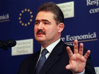 Tanasescu: FMI nu are nimic impotriva majorarii salariilor bugetarilor
