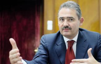 Tanasescu: Finantatorii externi sunt alaturi de Romania