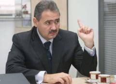 Tanasescu: Ruperea Finantelor, o decizie politica