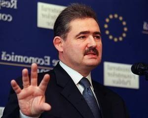 Tanasescu: Un nou acord cu FMI ar fi o ancora pentru Romania