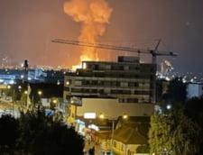 "Tanczos Barna, dupa explozia de la Azomures: ""Trebuie sa aflam rapid daca sunt si alte instalatii in tara care prezinta riscuri de accident"""