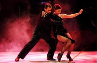 Tangoul a fost inclus in patrimoniul imaterial al UNESCO