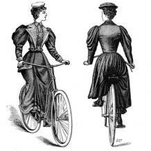 Tanti Mita biciclista nu e o legenda!