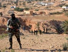 Tara care si-a construit un zid de nisip la granita, de teama teroristilor