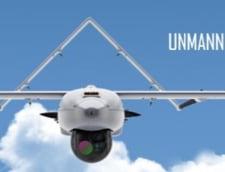 Tara din UE care si-a inchis spatiul aerian din cauza unei drone scapate de sub control