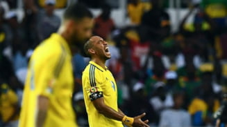 Tara gazda a fost eliminata de la Cupa Africii inca din faza grupelor