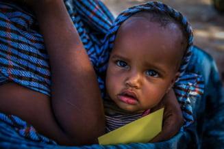 Tara in care 110 oameni au murit de foame in doar 48 de ore