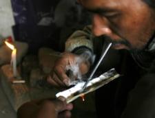 Tara in care fumatul de heroina ar putea deveni legal