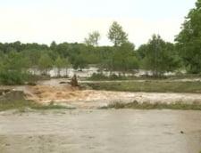 Tara lui Dorel: Nu pot folosi ajutoarele de inundatii din cauza unei greseli din M.O.
