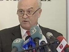 Taracila: Functiile din Senat vor fi renegociate, daca sefia nu revine PSD