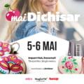Targ de primavara mai fun, mai fresh, mai dichisit: Vino la #maiDichisar, in 5-6 mai!