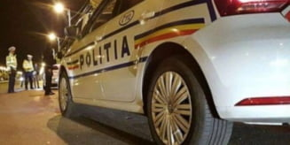 Targu Mures: Sofer suspectat ca si-a condus masina drogat!