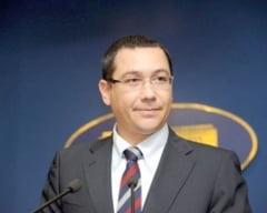 Targujienii au incredere in Victor Ponta