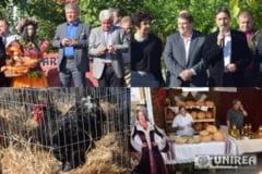 Targul Apulum Agraria 2014, la Alba Iulia. Producatorii locali va asteapta cu bunatati traditionale, la preturi speciale