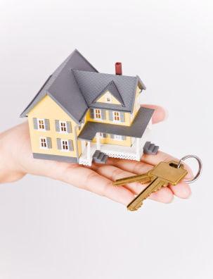 Targul Prima Casa: Apartamente mici care incalca Legea Locuintei