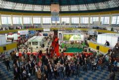 Targul de Turism al Romaniei va avea loc in perioada 3-6 noiembrie