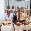 Targuri de Sfantul Ilie in Capitala, la Muzeul Satului si Muzeul Taranului